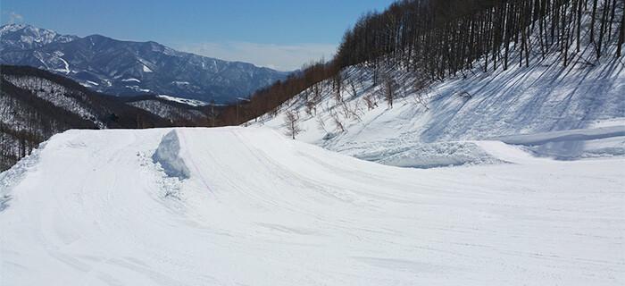 オグナ ほ たか スキー 場