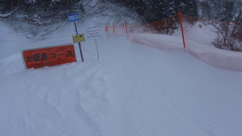 有名スキー場を攻略せよ! 湯沢編 舞子スノーリゾート 上級者編