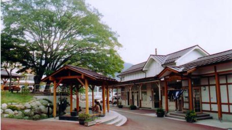 湯田中駅前温泉 楓の湯 出典