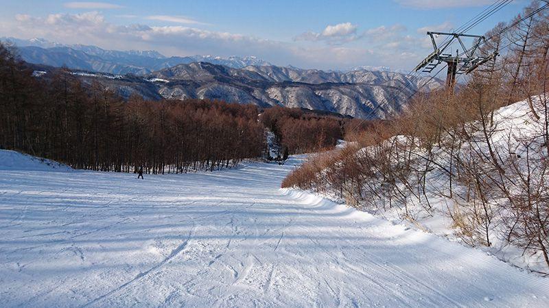 有名スキー場を攻略せよ! 東北道編 ハンターマウンテン 初中級者編