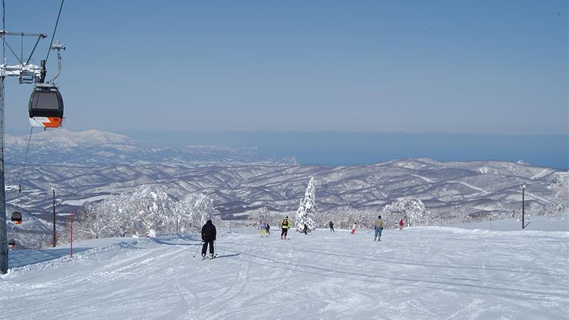 KIRORO SNOW WORLD