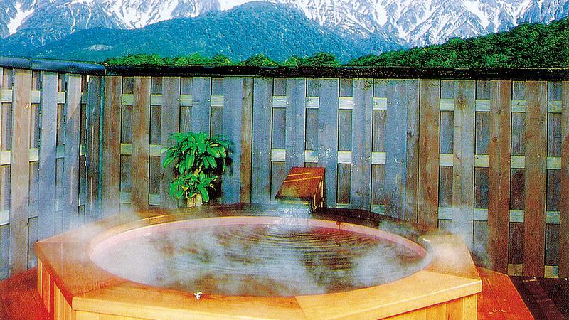 花乃郷 風呂
