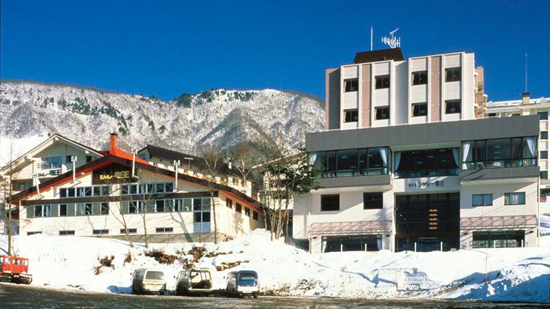 竜王スキーパークに宿泊で行くならオススメの宿 3選 スキー ...