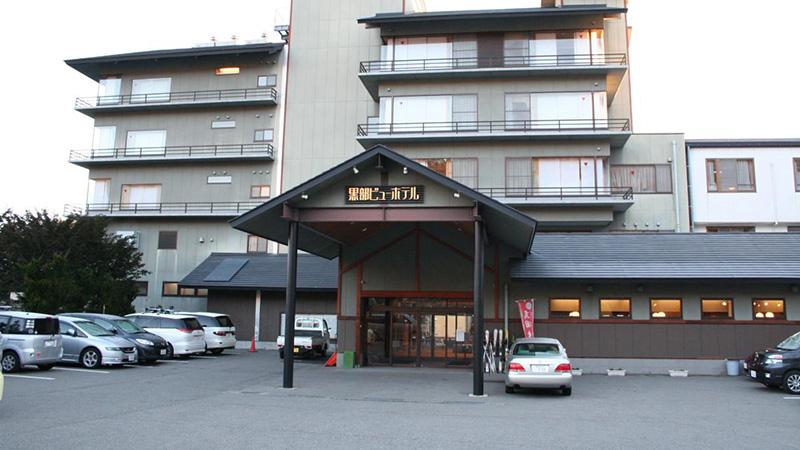 【お泊りレポ】しっとり和の趣を楽しみたい 黒部ビューホテル(長野県・白馬)
