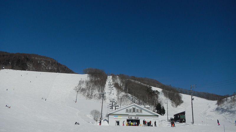 有名スキー場を攻略せよ! 長野 白馬編 鹿島槍スキー場 上級者編