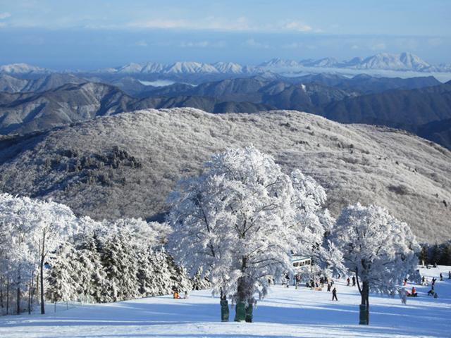 島根県のスキー場 格安リフト券...