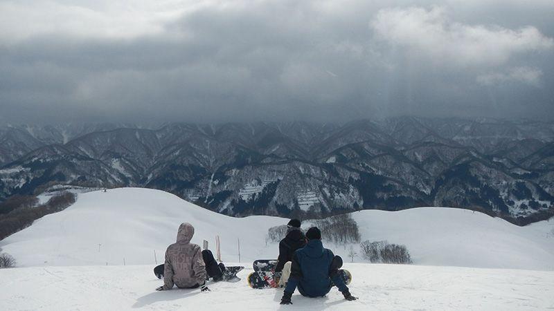 有名スキー場を攻略せよ! 長野 白馬編 白馬コルチナ 初中級者編