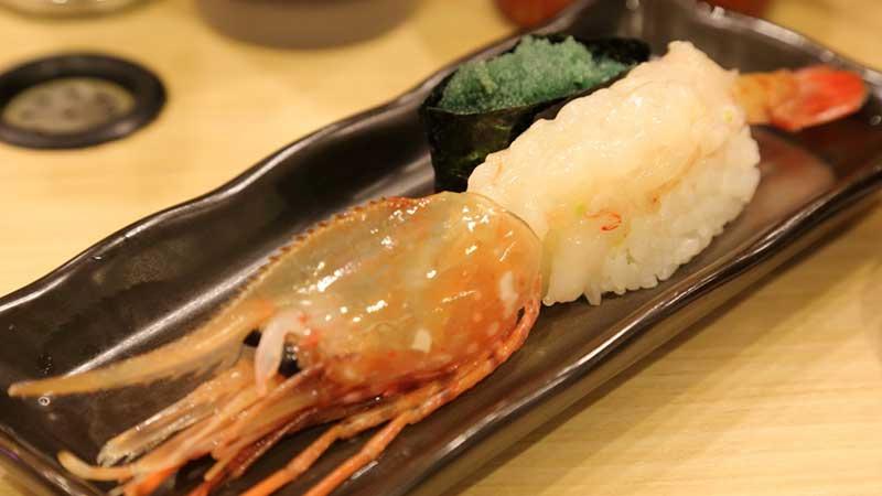 北海道スキーに言ったら食べたい美味しいもの(札幌市内編)