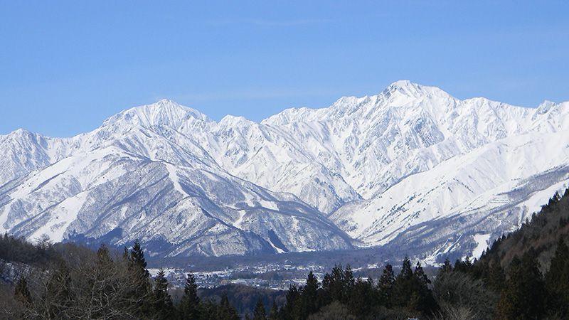 目的別に選ぶ白馬のスキー場
