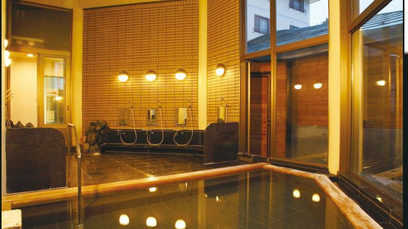 オークフォレスト 風呂