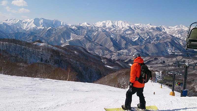 有名スキー場を攻略せよ!白馬八方尾根(長野県) 上級者編