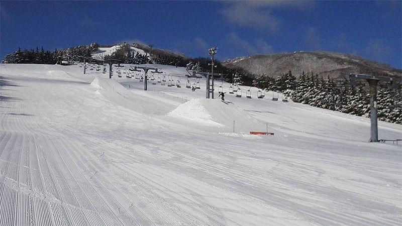 大佐スキー場 格安リフト券 割引券 スキーツアー予約スキー市場