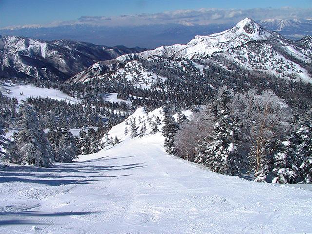 人気があるスキー場10選!それぞ...
