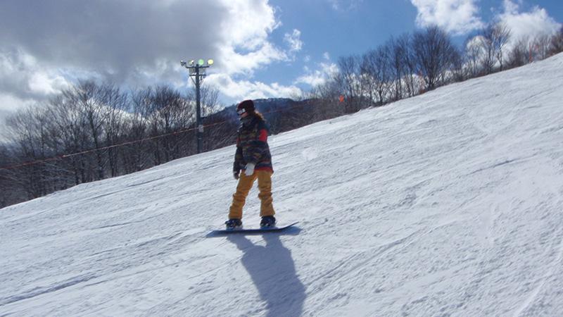 有名スキー場を攻略せよ! 湯沢編 GALA湯沢 初中級者編